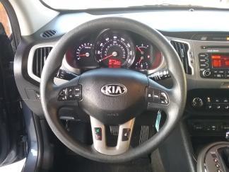 Kia Sportage 2016 price $14,560