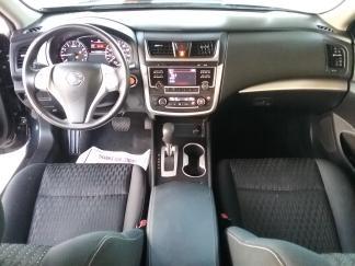 Nissan Altima 2016 price $16,445