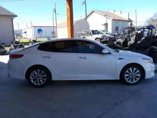Kia Optima 2016 price $14,999