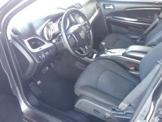 Dodge Journey 2016 price $13,499