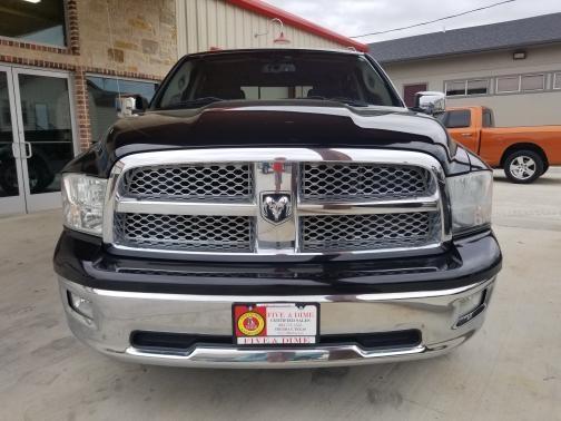 RAM 1500 2012 price $18,999