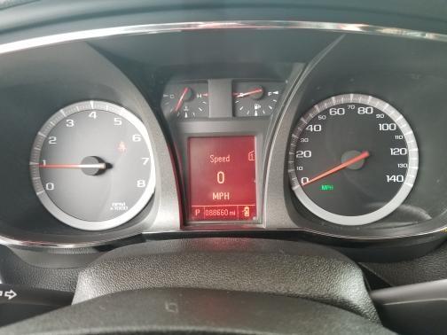 GMC Terrain 2012 price $9,999