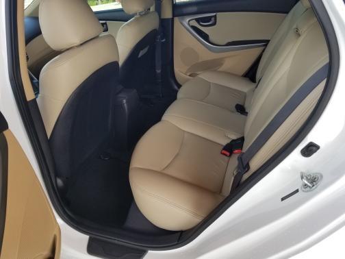 Hyundai Elantra 2013 price $8,999