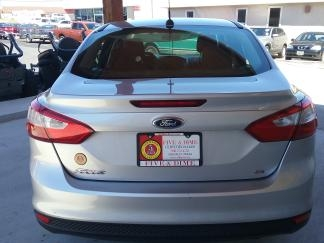Ford Focus 2012 price $4,999