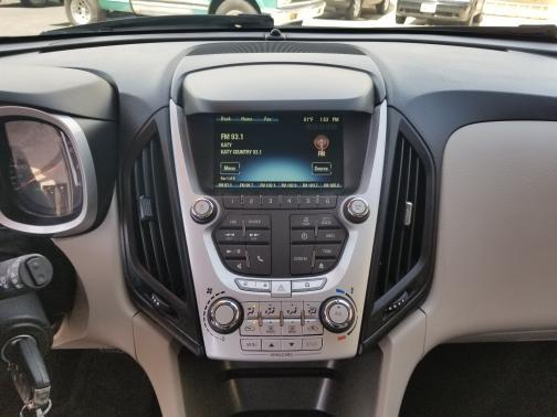 Chevrolet Equinox 2014 price $11,999