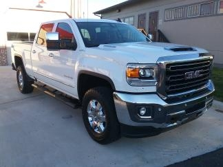GMC Sierra 2500HD 2018 price $45,999