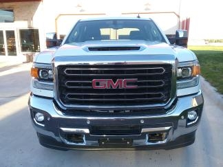 GMC Sierra 2500HD 2018 price $50,999