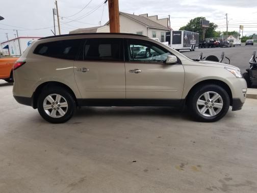Chevrolet Traverse 2014 price $14,999
