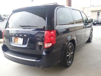 Dodge Grand Caravan 2017 price $14,999