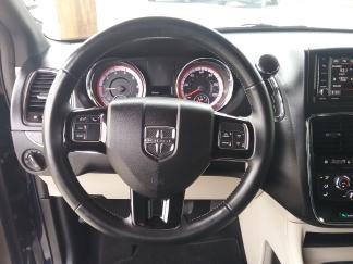 Dodge Grand Caravan 2017 price $13,999