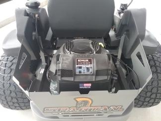 SPARTAN RZ HD 2019 price $6,269