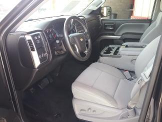 Chevrolet Silverado 1500 2014 price $22,999