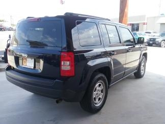 Jeep Patriot 2015 price $9,999