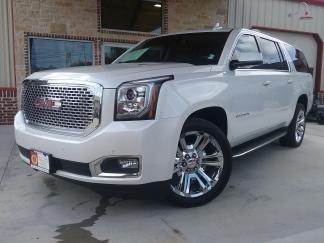 GMC Yukon XL 2016 price $32,999