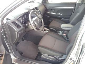 Mitsubishi Outlander Sport 2018 price $15,499
