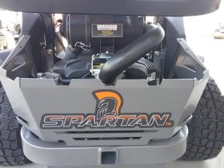 SPARTAN RT HD 2019 price $8,799