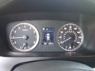 Hyundai Sonata 2016 price $12,999