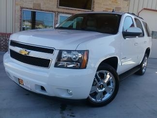 Chevrolet Tahoe 2013 price $17,999