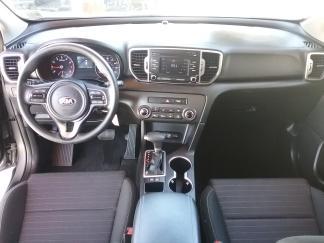 Kia Sportage 2018 price $16,499