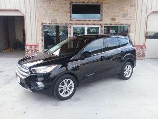 Ford Escape 2017 price $15,999