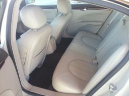 Buick Lucerne 2010 price $8,499