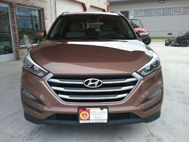 Hyundai Tucson 2017 price $16,999