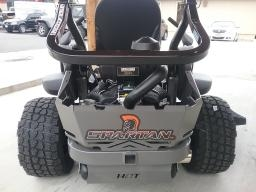 SPARTAN SRT-XD 2020 price Call for Pricing.