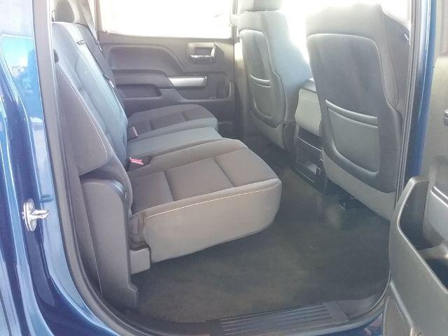 Chevrolet Silverado 1500 2015 price $18,999