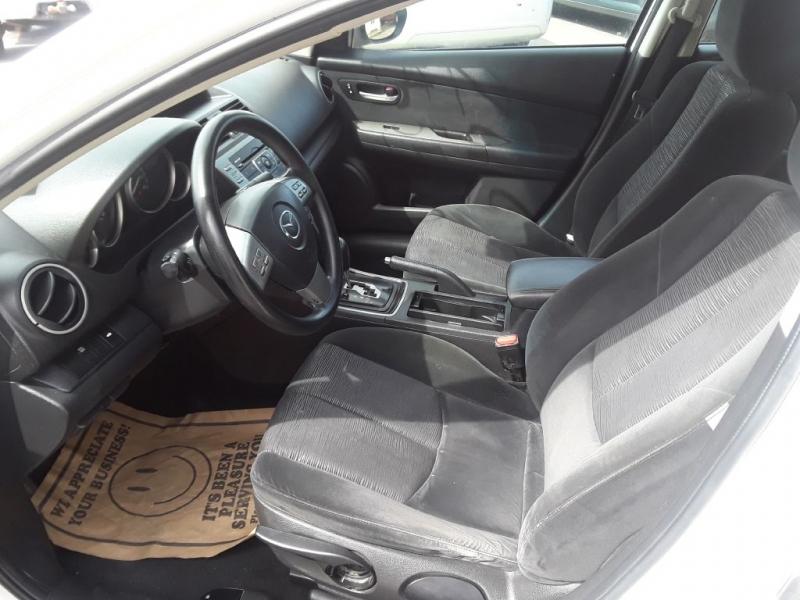 Mazda 6 2010 price $4,991