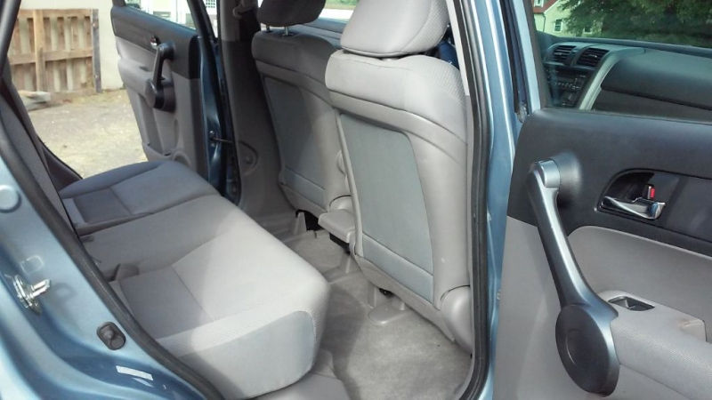 Honda CR-V 2008 price $4,999