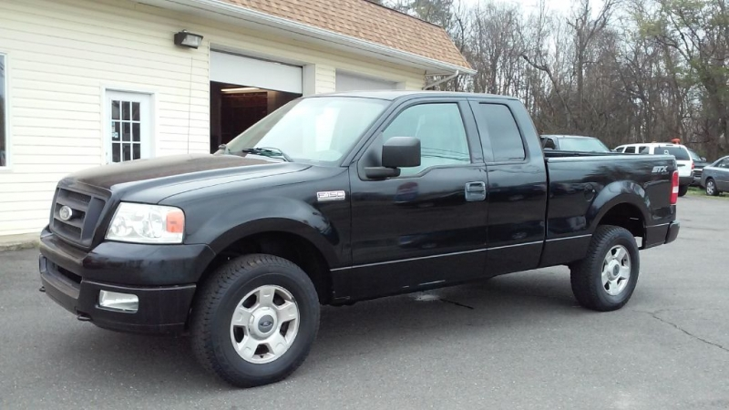 Ford F150 2004 price 6900