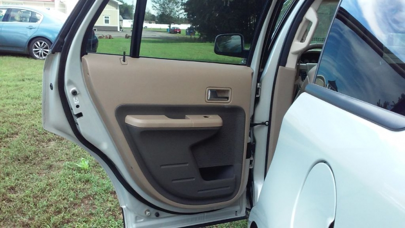 Ford EDGE 2007 price $5,899