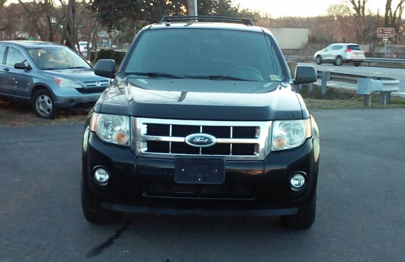 FORD ESCAPE 2008 price $4,499