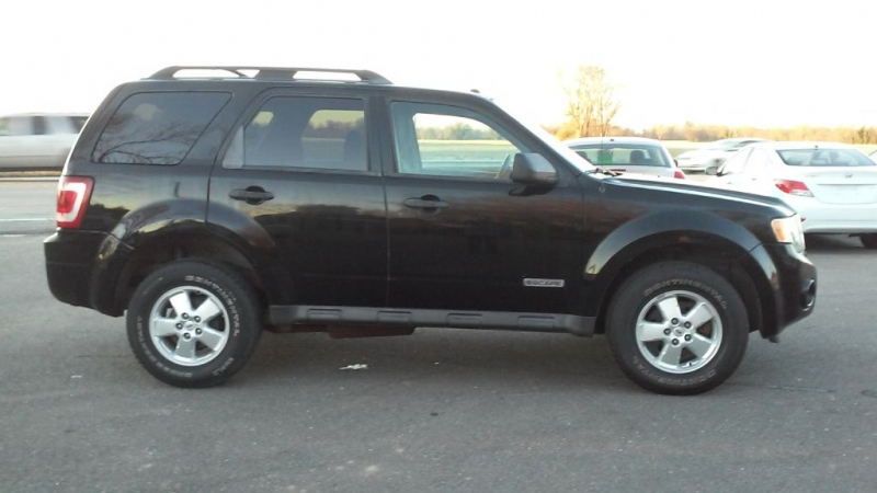 FORD ESCAPE 2008 price $4,998