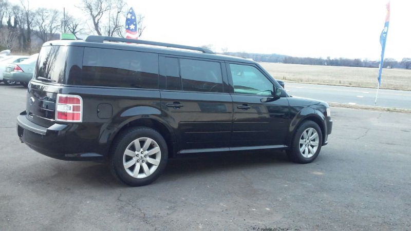 FORD FLEX 2009 price $7,899