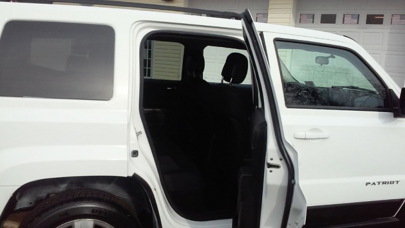 JEEP PATRIOT 2011 price $6,901