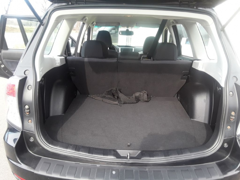 Subaru FORESTER 2010 price $5,999