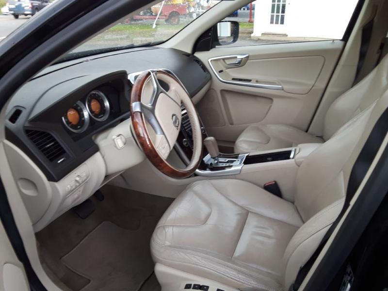 VOLVO XC60 2012 price $9,999