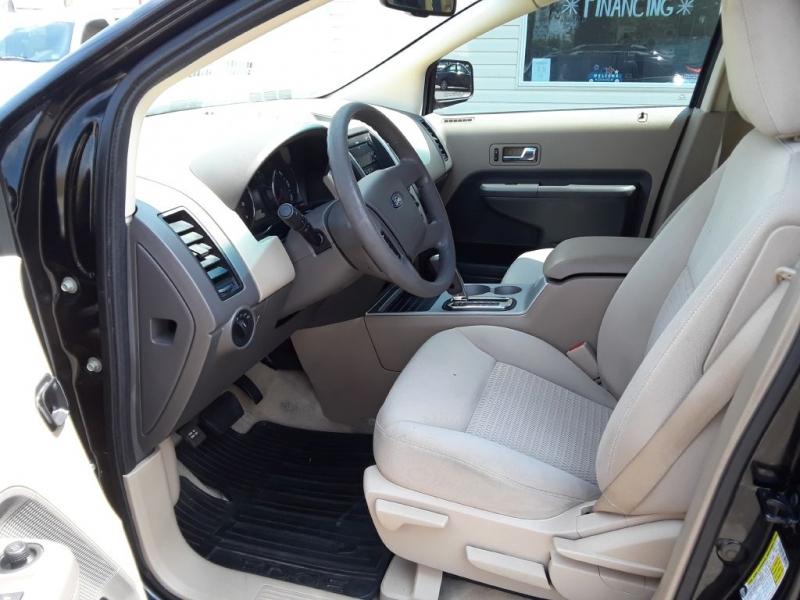 Ford Edge 2007 price $4,500