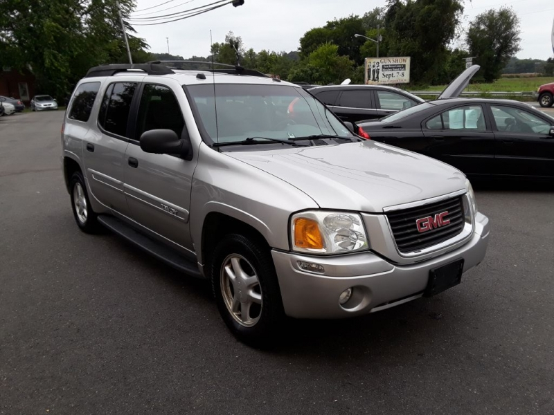 GMC ENVOY 2005 price $4,500