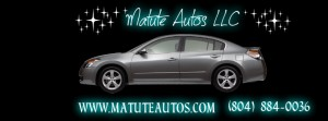 Matute Autos LLC