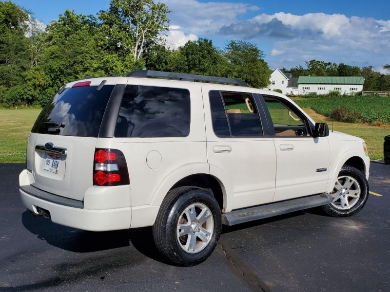 FORD EXPLORER 2008 price $4,995