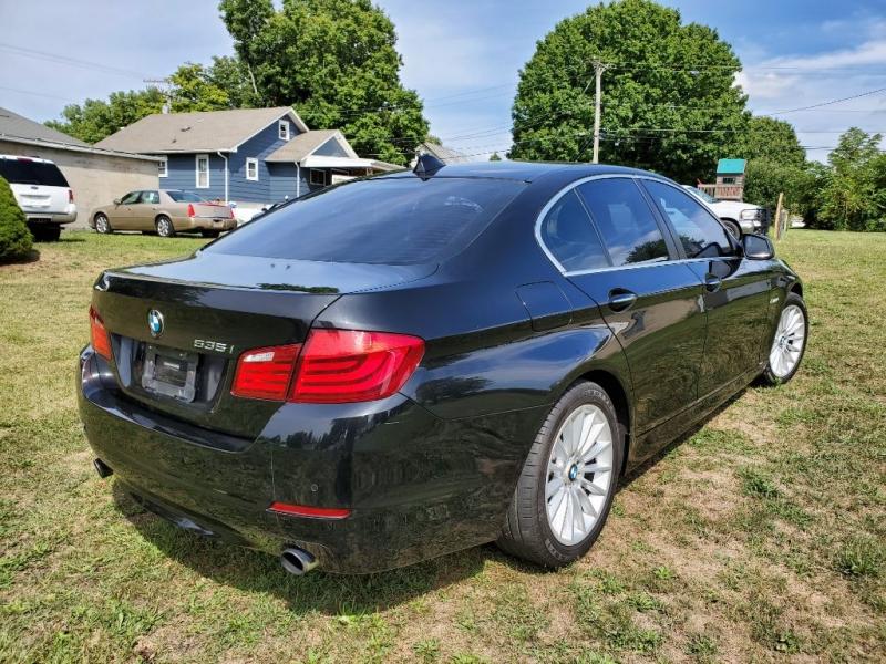 BMW 535 2011 price $12,995