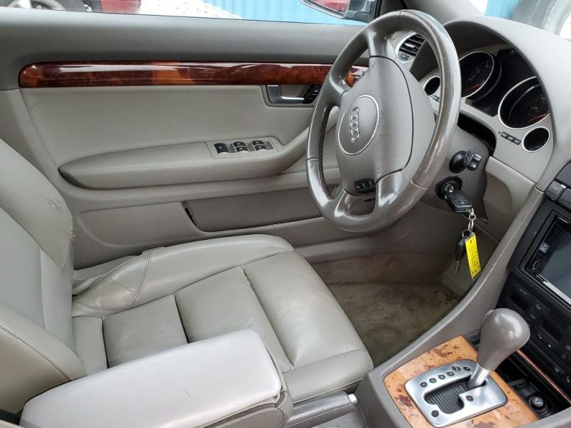 AUDI A4 2006 price $5,995