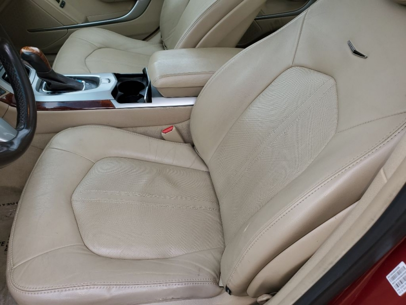 CADILLAC CTS 2008 price $6,995