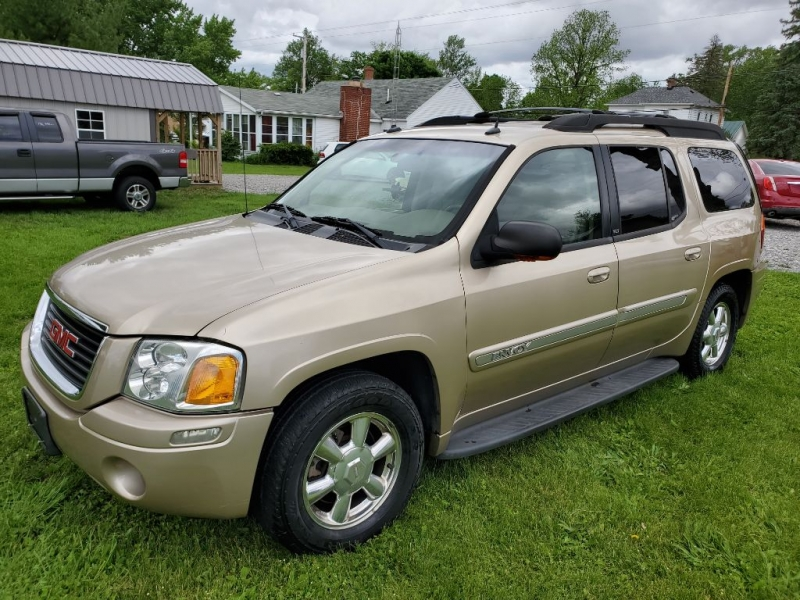 GMC ENVOY 2004 price $3,995