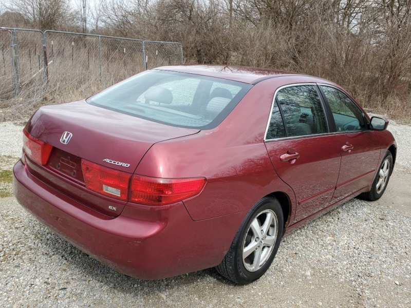 HONDA ACCORD 2005 price $3,995
