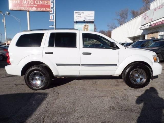 2007 Dodge Durango
