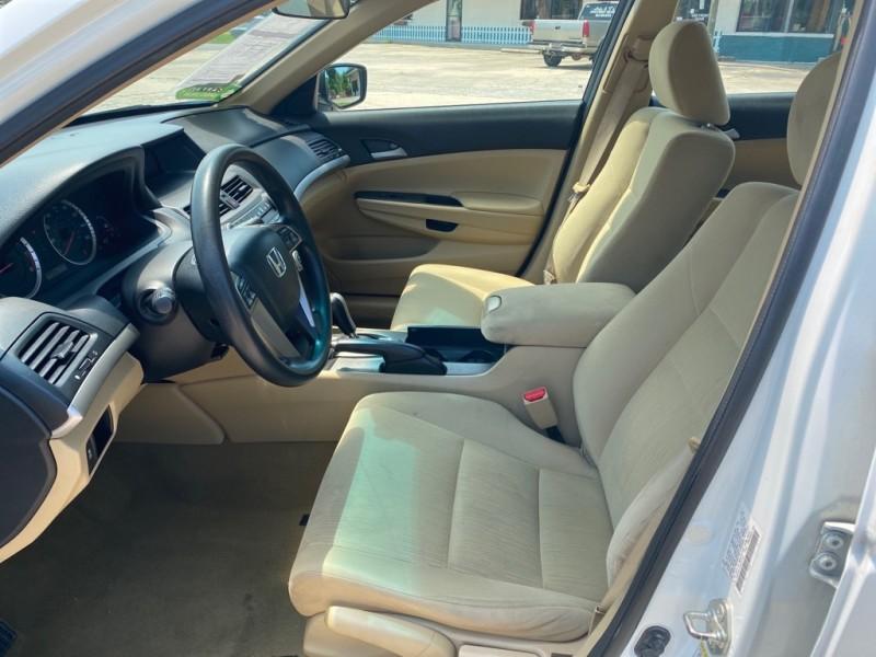 HONDA ACCORD 2012 price $11,094