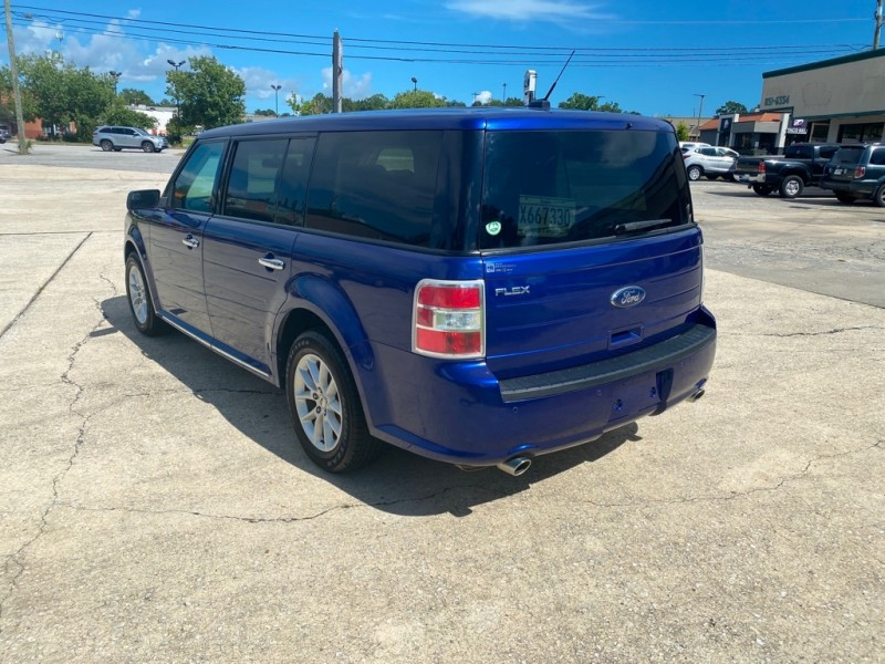 FORD FLEX 2014 price $13,239